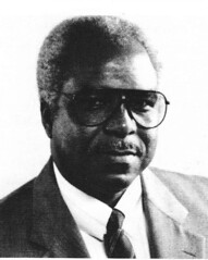 Dr. Charles Green, 1981