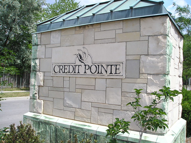 Credit Pointe Gates