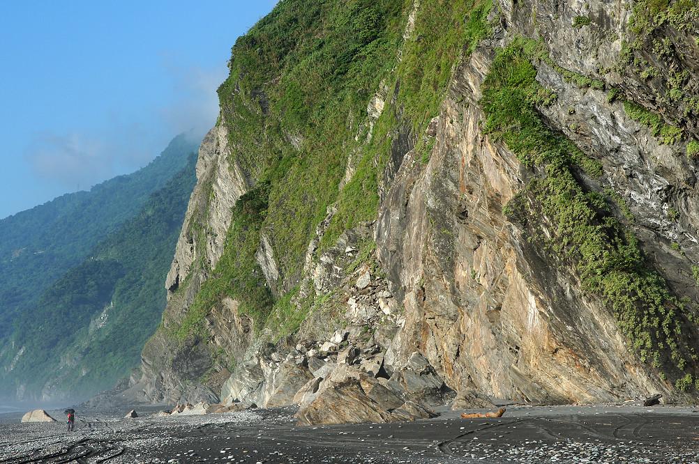 萼溫斷崖,朝陽步道-039