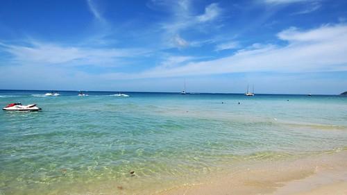 Koh Samui Chaweng Beach サムイ島チャウエンビーチ