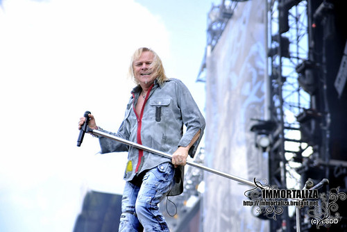HELLFEST OPEN AIR DAY TWO 16 th JUNE 7543213666_ee6a42bc9e