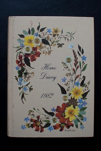 1982 Diary