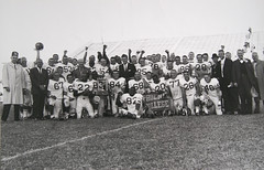 1964 Phoenix College Football Team