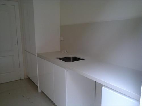 FMG Kitchens - Laundry