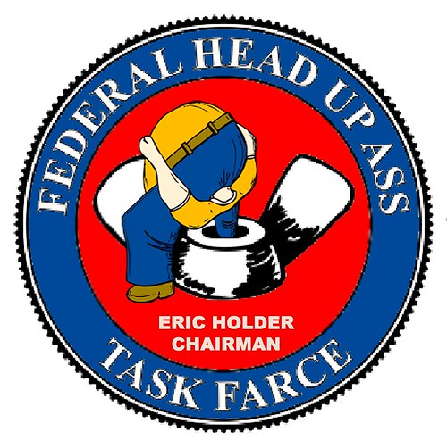 TASK FARCE SEAL by Colonel Flick