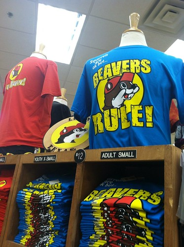 Buc Ee S Shoes
