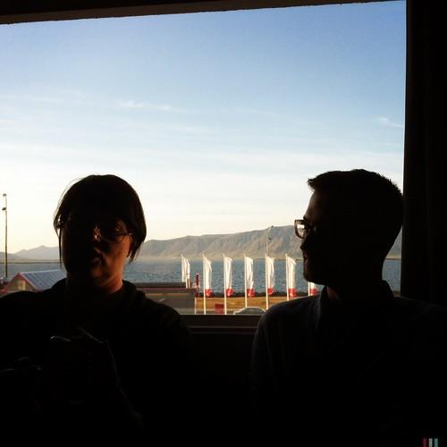 Ragga + Jared