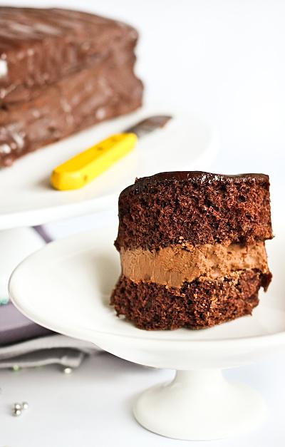 Tim Bit Cake Pop