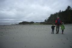 Grey Walk