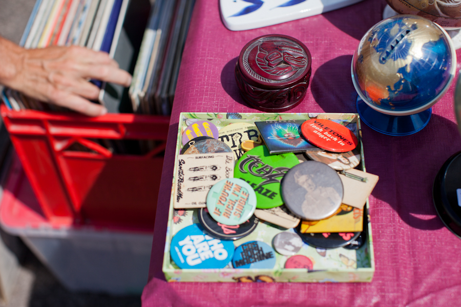 Junction Flea