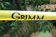 Grimm Police Tape