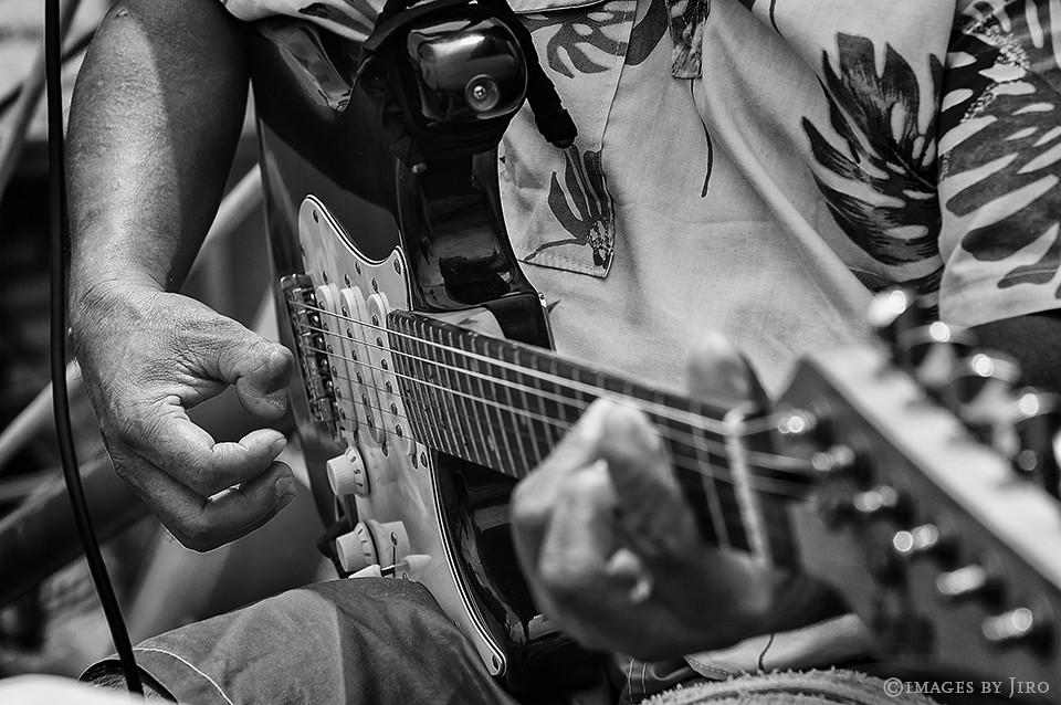 Guitar Man.