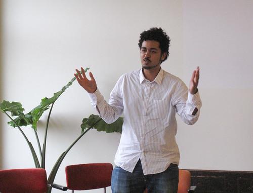 Miguel Heilbron