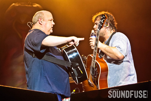 Tenacious D at Aragon Ballroom on July 7th, 2012-25.jpg