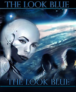 11 award colectionthe look blue - Diaz de vivar gustavo