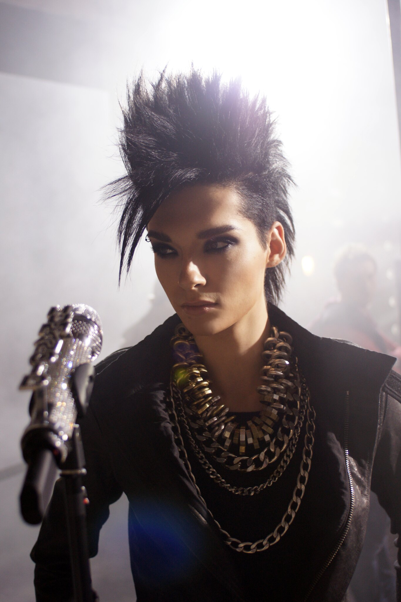 Tokio Hotel 7665350340_e5276bff8b_k