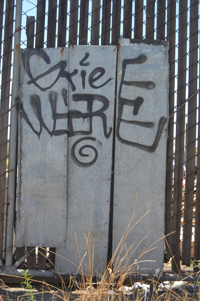 GRIEF, WIRE, Graffiti, Street Art, Oakland