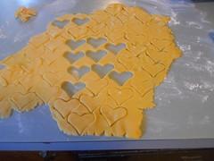 cut(e) hearts