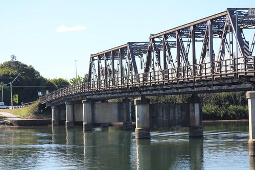 IMG 2907 Crossing at Macksville