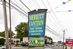 Merritt Canteen, Bridgeport, CT