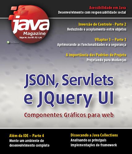 Java Magazine 96