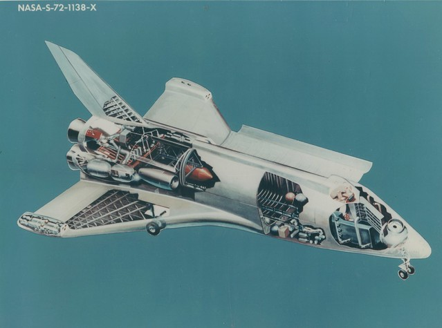 NASA Future Space Shuttle Designs (page 4) - Pics about space