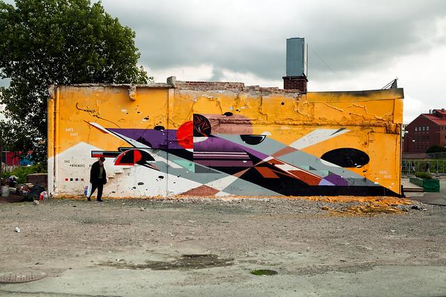Rubin - Sweden 2012