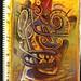 """Cuaderno """" La Madrileña """" pagina 20"""