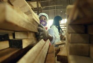 Wood mill