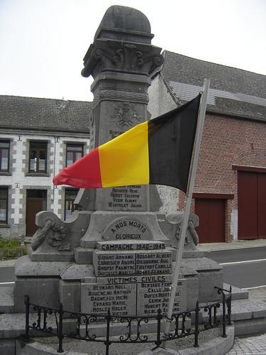 Rance: War Memorial