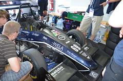 Opel und die Formula Student