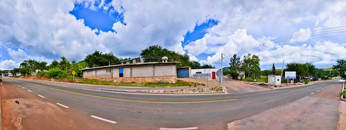 Chazumba, Agosto 2012 (18)