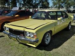 1978 Holden HZ GTS sedan