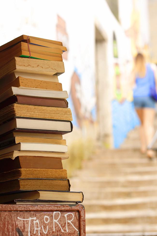 9 tesoro: libros