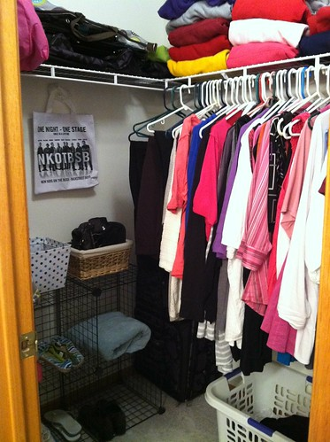 Closet After!
