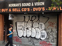 Norman's Sound & Vision closed