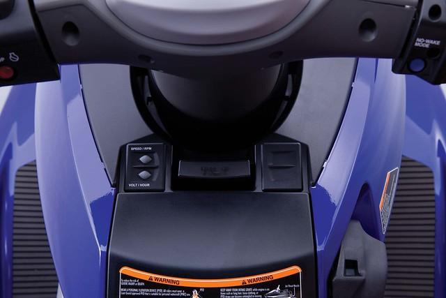 Yamaha Sho Turbo Kit
