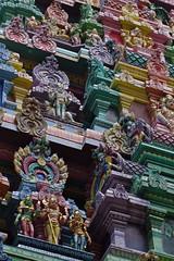 Chettiar Hindu Temple