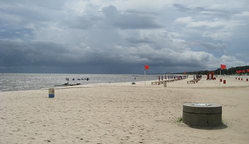 Biloxi - Gulf of Mexico Beach