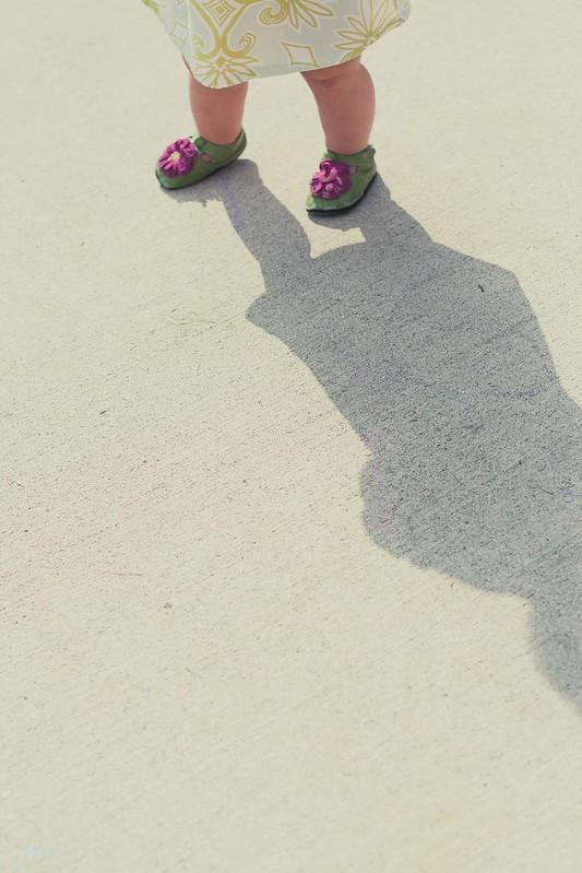 vivi's shadow