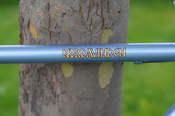 Rawland Nordavinden 650B