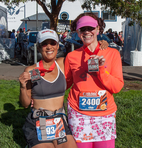 US Half Marathon, San Francisco