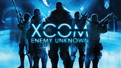 XCOM Enemy Unknown Contest