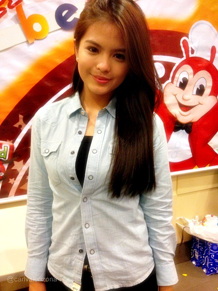 Bea Binene Birthday Party IMG_6782