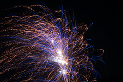 Fireworks-Display