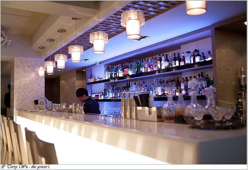 INDULGE 創新實驗餐酒館    (2)