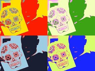 Día de los Muertos-Pearce