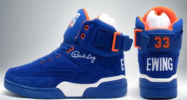 Ewing 33 Hi
