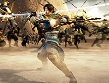 Dynasty Warriors: 8 Xtreme Legends Complete Edition