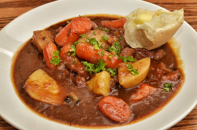 Irish stew by CC user jeffreyww on Flickr